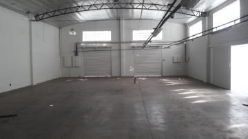 Alugar Comercial / Galpão em Franca. apenas R$ 1.700,00