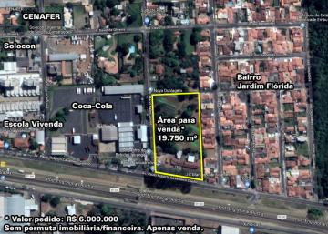 Franca Jardim Florida Area Venda R$6.000.000,00  Area do terreno 19750.00m2