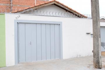 Alugar Casa / Padrão em Franca. apenas R$ 600,00
