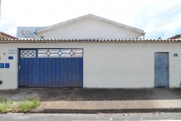 Alugar Casa / Padrão em Franca. apenas R$ 500,00