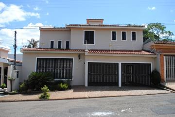 Alugar Casa / Padrão em Franca. apenas R$ 2.300,00