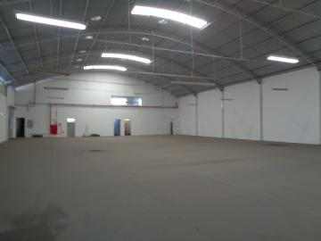 Franca Vila Aparecida Galpao Venda R$2.800.000,00 Area construida 2500.00m2