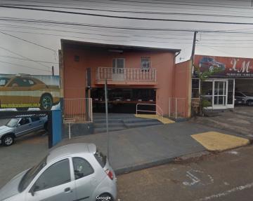 Franca Jardim Barao Comercial Locacao R$ 4.500,00  Area do terreno 270.00m2 Area construida 391.80m2