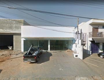 Franca Jardim Barao Comercial Locacao R$ 4.000,00  Area do terreno 297.00m2 Area construida 217.39m2
