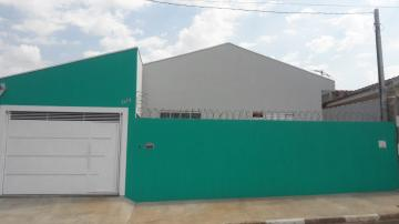 Cristais Paulista Centro Casa Venda R$180.000,00 2 Dormitorios 2 Vagas Area do terreno 142.00m2 Area construida 107.00m2