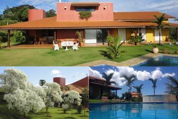 Alugar Casa / Chácara em Franca. apenas R$ 2.600,00