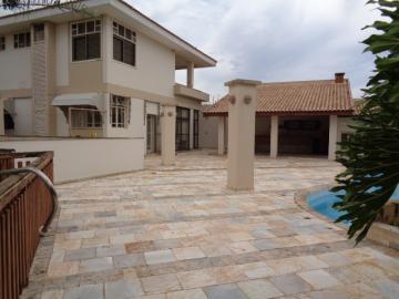 Franca Residencial Paraiso Casa Venda R$1.800.000,00 3 Dormitorios 3 Vagas Area do terreno 1260.00m2