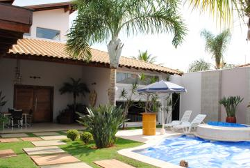 Alugar Casa / Condomínio em Franca. apenas R$ 4.000,00