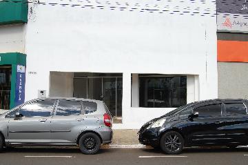 Franca Sao Jose Comercial Locacao R$ 4.000,00  Area do terreno 175.14m2 Area construida 313.60m2