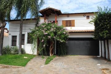 Franca Sao Jose Casa Locacao R$ 3.200,00 3 Dormitorios 2 Vagas Area construida 291.12m2