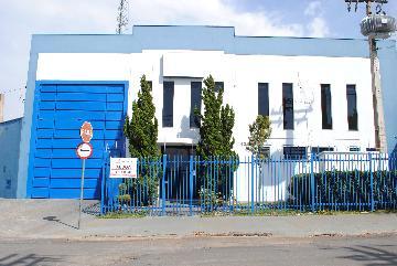 Franca Jardim Paulistano Galpao Locacao R$ 6.000,00 1 Dormitorio  Area do terreno 1273.00m2 Area construida 967.80m2