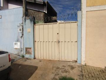 Alugar Casa / Padrão em Franca. apenas R$ 550,00