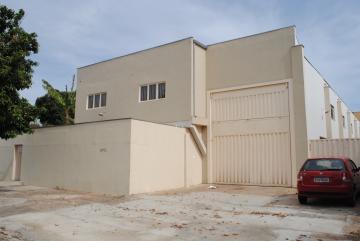 Franca Distrito Industrial I Galpao Locacao R$ 4.300,00  Area do terreno 1000.00m2 Area construida 690.35m2