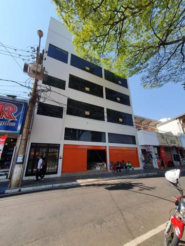 Franca Centro Comercial Locacao R$ 6.000,00  Area do terreno 261.90m2