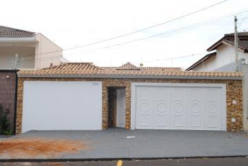 Franca Residencial Paraiso Casa Locacao R$ 4.500,00 3 Dormitorios 4 Vagas Area do terreno 318.00m2