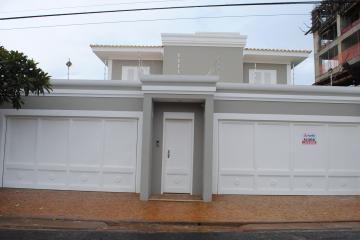 Franca Centro Casa Locacao R$ 4.500,00 4 Dormitorios 4 Vagas Area do terreno 510.00m2 Area construida 423.80m2