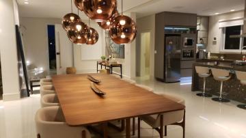 Franca Residencial Olivito Casa Venda R$2.000.000,00 4 Dormitorios 3 Vagas Area do terreno 1.00m2