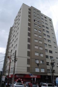 Alugar Apartamento / Padrão em Franca. apenas R$ 850,00