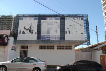 Franca Centro Comercial Locacao R$ 4.500,00  Area do terreno 292.00m2