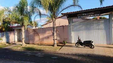 Franca Jardim Palestina Chacara Locacao R$ 5.000,00 4 Dormitorios  Area do terreno 1.00m2
