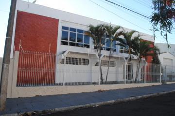 Franca Sao Joaquim Galpao Locacao R$ 9.000,00  1 Vaga Area do terreno 4530.00m2 Area construida 1361.94m2