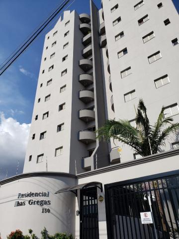 Comprar Apartamento / Padrão em Franca. apenas R$ 350.000,00