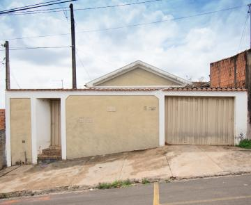 Alugar Casa / Padrão em Franca. apenas R$ 950,00