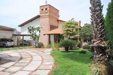 Franca Residencial Porto dos Sonhos Chacara Venda R$1.800.000,00 4 Dormitorios 7 Vagas Area do terreno 1060.00m2