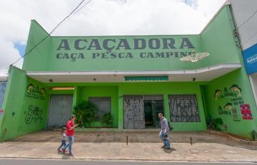 Franca Centro Comercial Locacao R$ 8.000,00  Area do terreno 368.00m2 Area construida 438.30m2