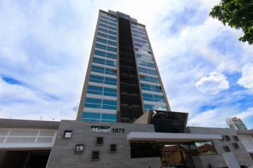 Franca Cidade Nova Apartamento Locacao R$ 3.500,00 Condominio R$745,00 3 Dormitorios 3 Vagas