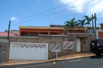 Alugar Casa / Padrão em Franca. apenas R$ 2.600,00