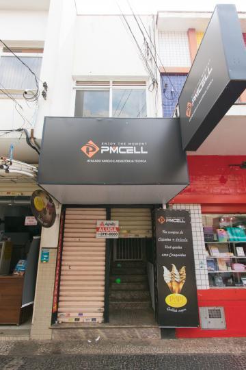 Alugar Comercial / Prédio em Franca. apenas R$ 2.500,00