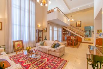 Franca Jardim Santana Casa Venda R$3.200.000,00 4 Dormitorios 6 Vagas Area do terreno 1320.15m2
