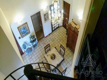 Franca Morada do Verde Casa Venda R$1.800.000,00 4 Dormitorios 3 Vagas Area do terreno 780.00m2