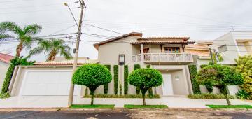 Franca Residencial Paraiso Casa Venda R$1.800.000,00 4 Dormitorios 4 Vagas Area do terreno 672.00m2
