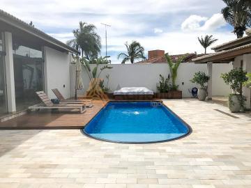Franca Morada do Verde Casa Locacao R$ 6.000,00 Condominio R$480,00 4 Dormitorios 2 Vagas Area do terreno 10.00m2