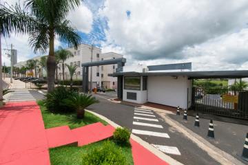 Apartamento / Padrão em Franca Alugar por R$500,00