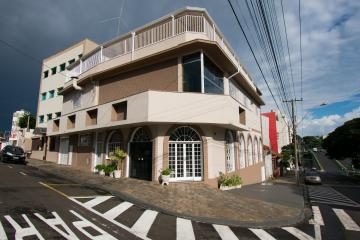 Franca Sao Jose Comercial Locacao R$ 10.000,00  Area do terreno 278.00m2