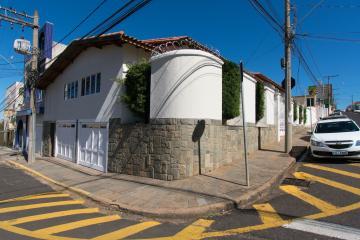 Franca Centro Comercial Locacao R$ 4.300,00 3 Dormitorios 4 Vagas Area do terreno 344.00m2