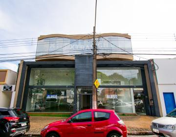 Franca Centro Comercial Locacao R$ 9.000,00 Area construida 265.00m2