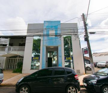 Franca Centro Comercial Locacao R$ 8.000,00 Area construida 250.00m2