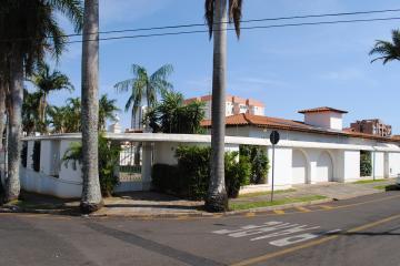 Franca Prolongamento Vila Industrial Casa Locacao R$ 8.000,00 4 Dormitorios 4 Vagas Area do terreno 977.47m2 Area construida 431.00m2