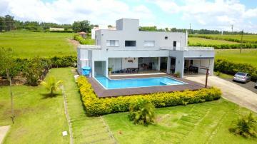 Alugar Casa / Chácara em Cristais Paulista. apenas R$ 5.000,00