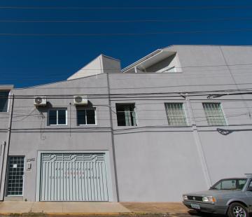 Alugar Apartamento / Kitnet em Franca. apenas R$ 600,00
