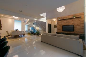 Franca Villa Toscana Casa Venda R$1.700.000,00 3 Dormitorios 2 Vagas Area do terreno 336.00m2 Area construida 314.33m2