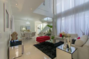 Franca Villagio di Firenze Casa Venda R$2.100.000,00 4 Dormitorios 4 Vagas Area do terreno 402.66m2 Area construida 352.00m2