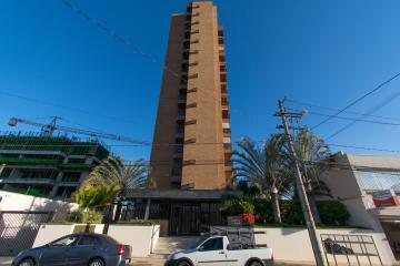 Apartamento / Padrão em Franca Alugar por R$3.000,00