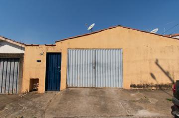 Alugar Casa / Padrão em Franca. apenas R$ 450,00