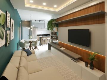 Apartamento / Padrão em Franca , Comprar por R$219.000,00