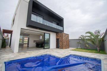 Franca Residencial Olivito Casa Venda R$2.100.000,00 Condominio R$340,00 3 Dormitorios 4 Vagas Area do terreno 357.00m2 Area construida 303.00m2